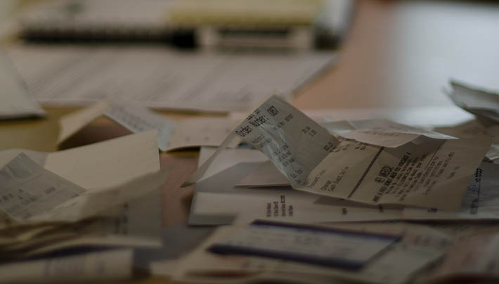 Expenses Day (19/365)