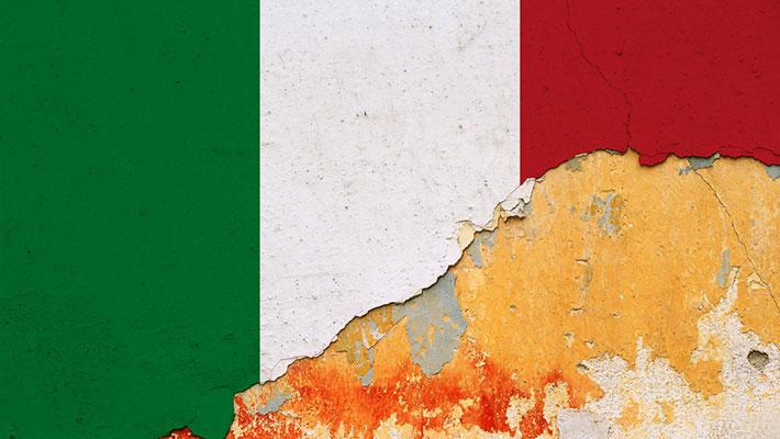 italia-recessione