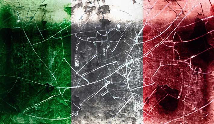 italia-debole