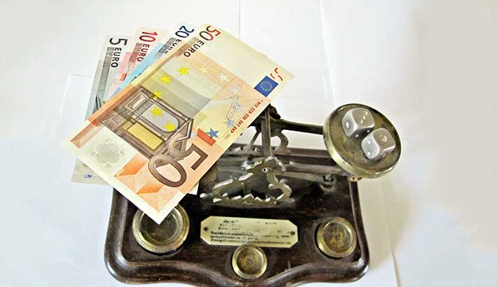 euro-deflazione