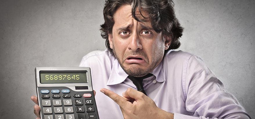 Signore con calcolatore ravvedimento iva come funziona