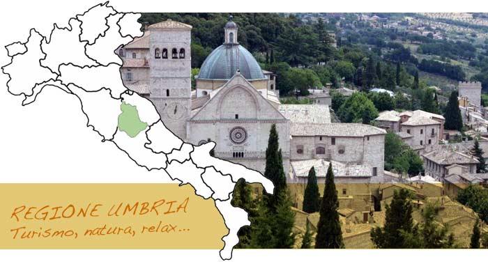 turismo-umbria