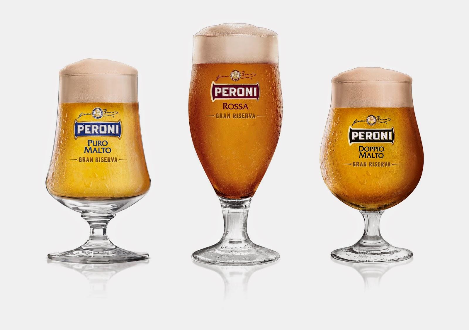 Birra, Peroni e Grolsch tornano in vendita