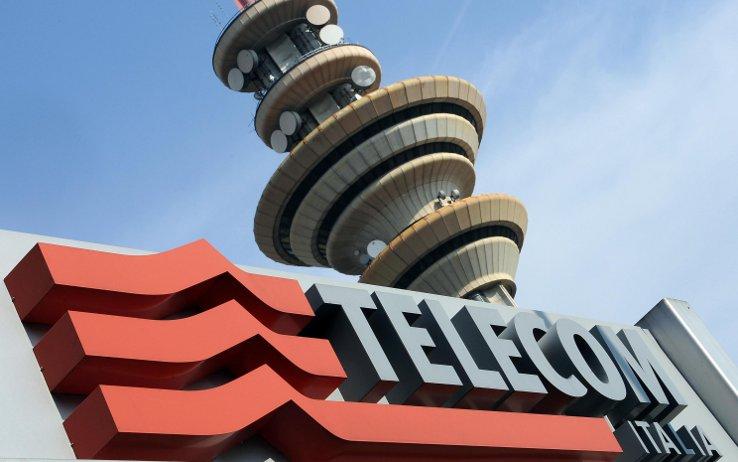 Telecom ricavi in calo nel 2015
