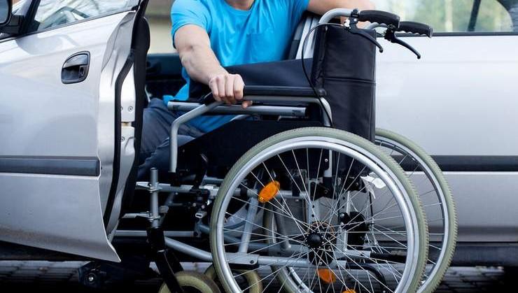acquisto auto per disabili con legge 104 92 le