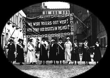 festa della donna 1