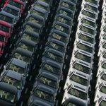 Mercato auto Europa +6,3% a gennaio