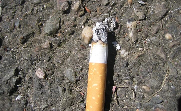 accisa sigarette