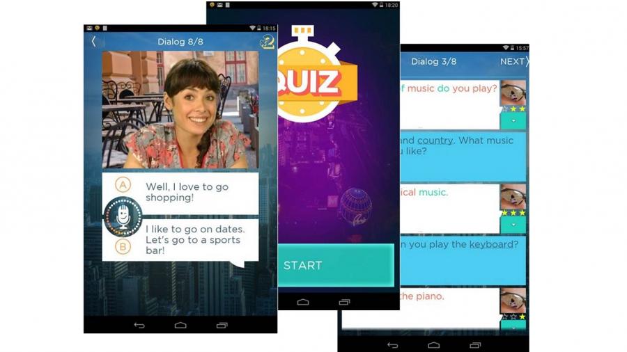 app per imparare inglese