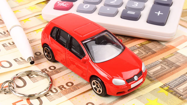 assicurazione auto mensile
