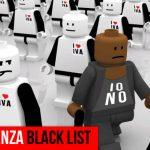 Black list Agenzia delle entrate