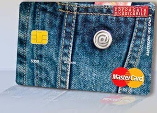 carta jeans di webank
