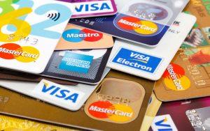 Estinzione carte di credito