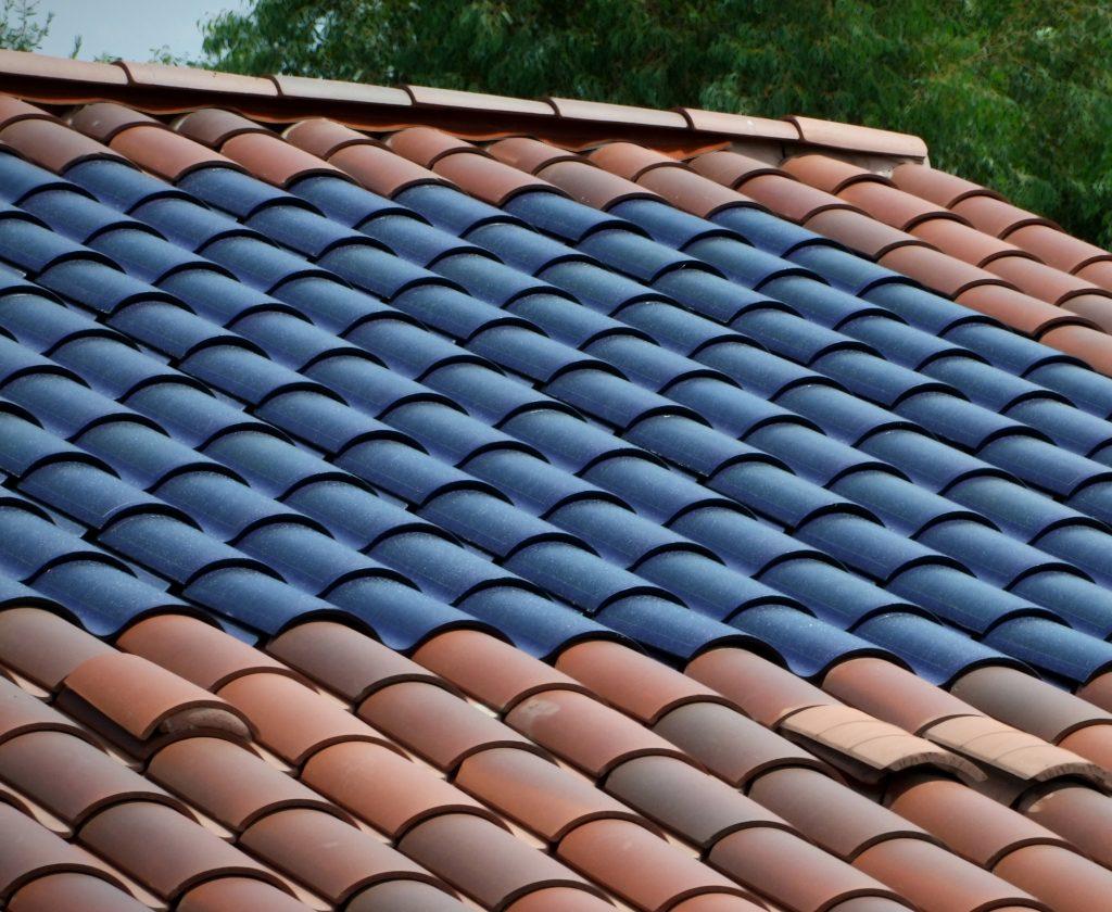 Tegole Fotovoltaiche: quali scegliere