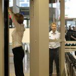 body scanner rischi salute