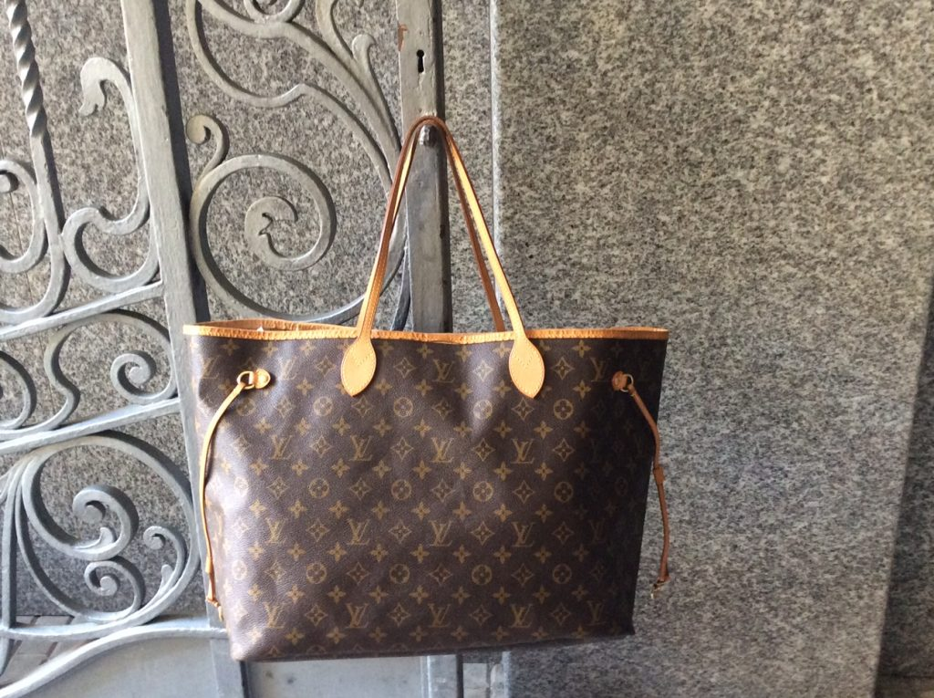 louis vuitton borse