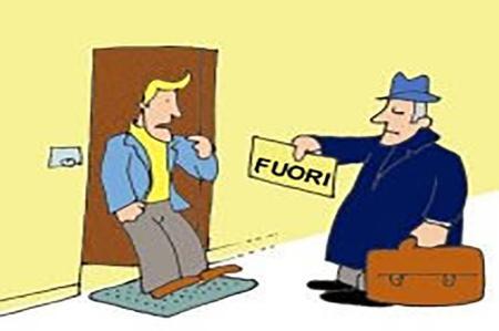 Pignoramento casa come funziona e come opporsi - Pignoramento casa invalidi ...