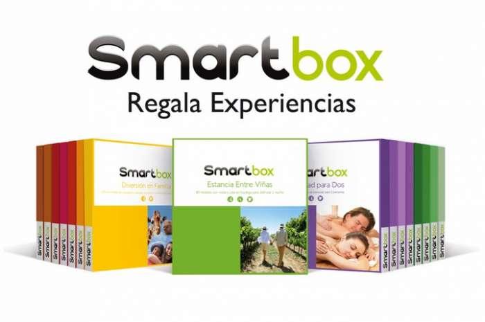recensioni smartbox