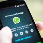 sicurezza WhatsApp