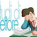 studi di settore