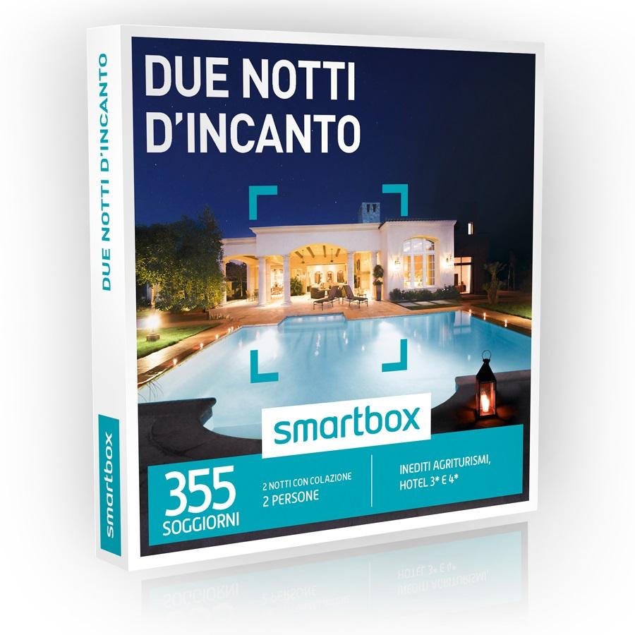 vantaggi smartbox