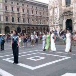 Milano capitale mondiale moda 2017