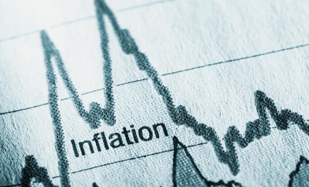 Inflazione mese di Marzo 2017