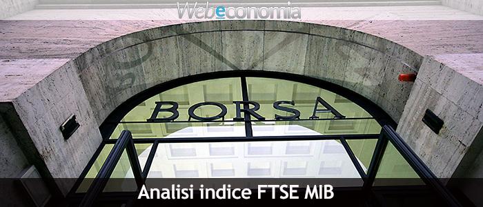 6457edb802 Indice FTSE Mib: cos'è, storia e come funziona