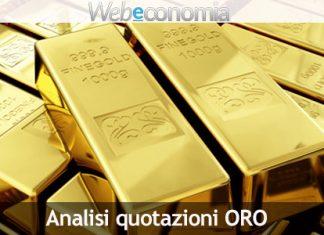 Oro dollaro forexpros