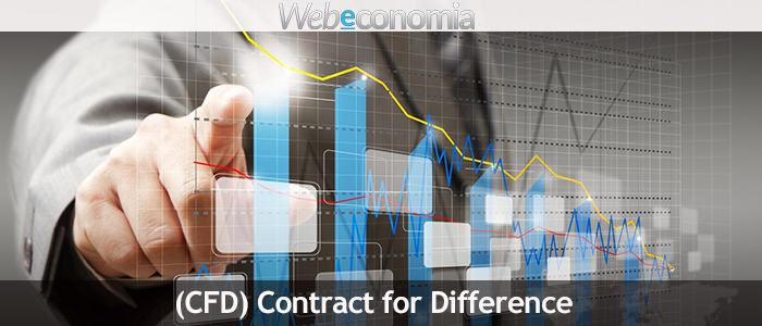 Contract for difference cfd contratto per differenza