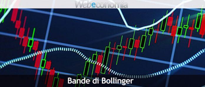 Bollinger bands cosa sono
