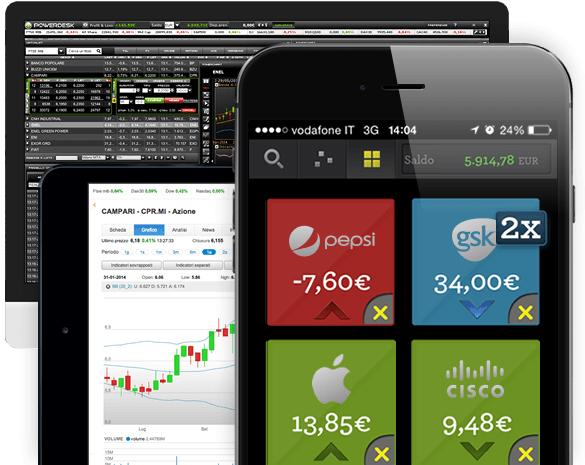 piattaforma trading fineco)