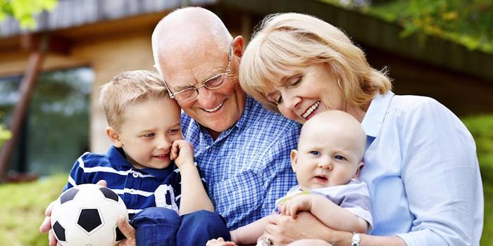 Bonus nonni l agevolazione fiscale che aiuta i nonni d italia for Bonus fiscale