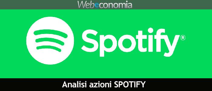 4427e57487 Azioni Spotify: come investire, conviene, opinioni