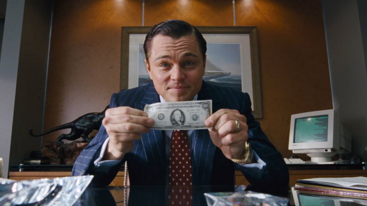 jordan belfort autobiografia  Jordan Belfort: chi è e come faceva profitti con le penny stocks