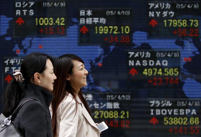 Nikkei Funziona Fare Trading Indice Storia Come Cos'è rqrR8t