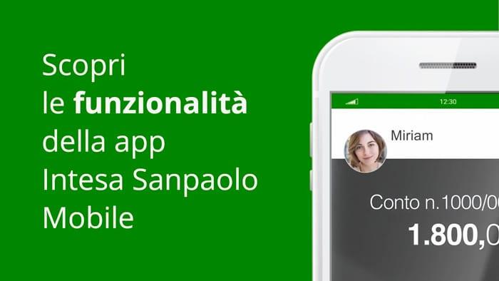 Https Www Webeconomia It Wp Content Uploads 2019 03 Conto Intesa Sanpaolo Mobile Jpg