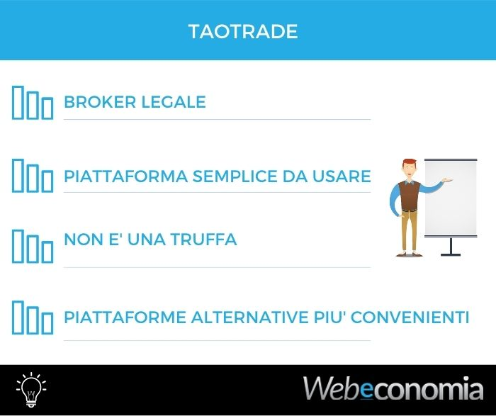 TaoTrade Infografica