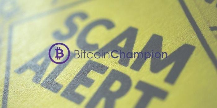 Bitcoin Champion