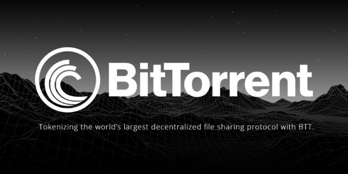 BitTorrent BTT