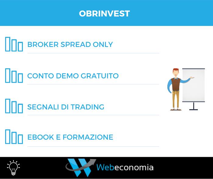 OBRinvest Recensione