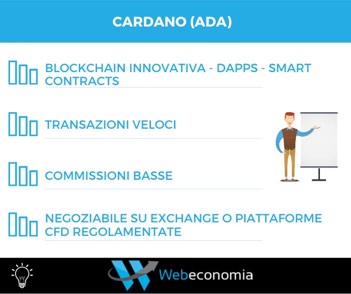 Cardano Infografica