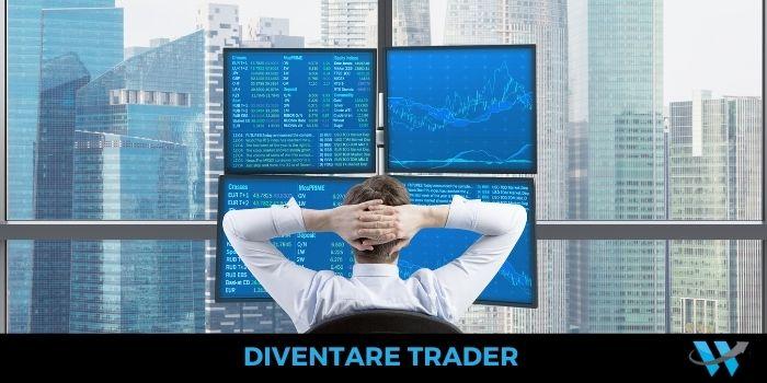 cosa studiare per diventare trader