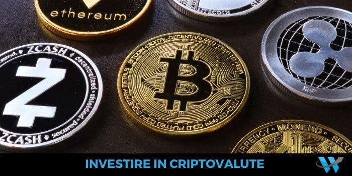 come investire in criptovalute 2021)