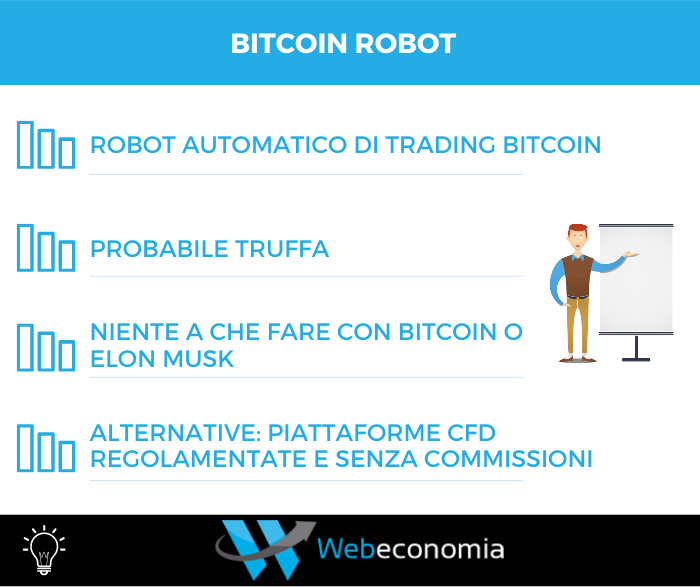 Bitcoin Robot recensione