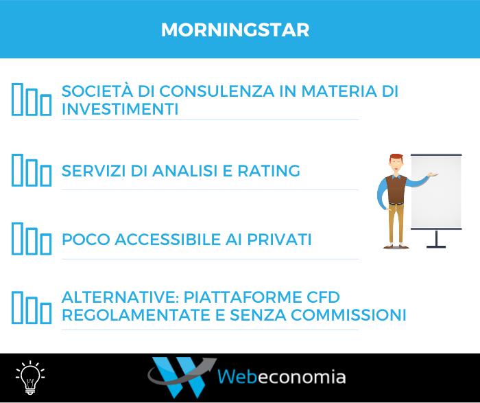 Morningstar Recensione