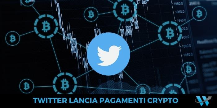 Twitter criptovalute